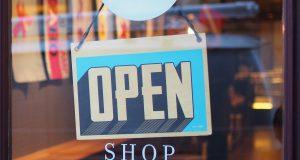 Skab din webshop via Shopify webshops